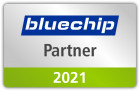 Logo Bluechip Partner 2021